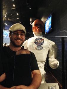 RobonautAndMe