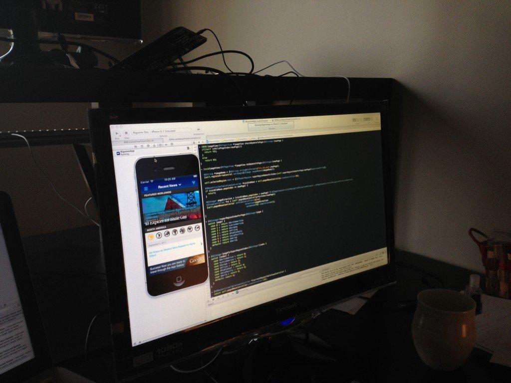 Testing Mobile Apps | ChaiOne | Houston & Austin