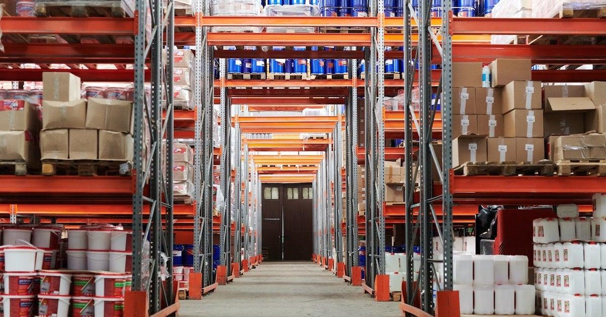 warehouse-operations-machine-learning