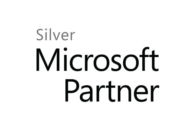 ChaiOne Microsoft Silver Partner Badge