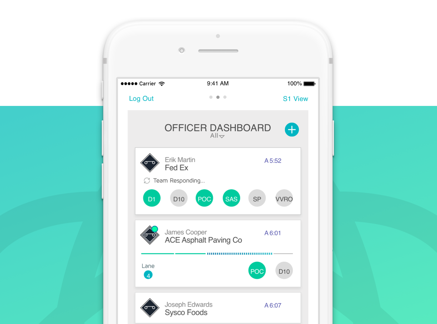 exelon vehicle search app-feature-01